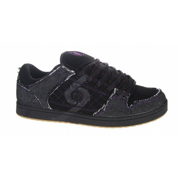 DVS Munition Snow Skate Shoes