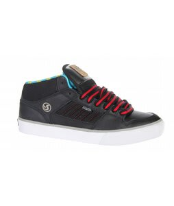 DVS Munition Skate Shoes