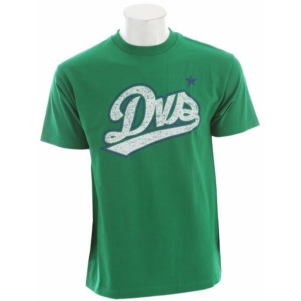 DVS Sport Raw T-Shirt