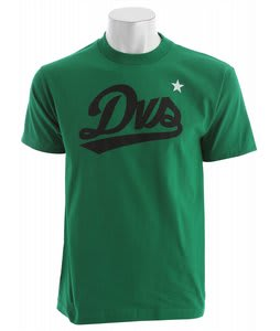 DVS Sports 2 T-Shirt Kelly Green