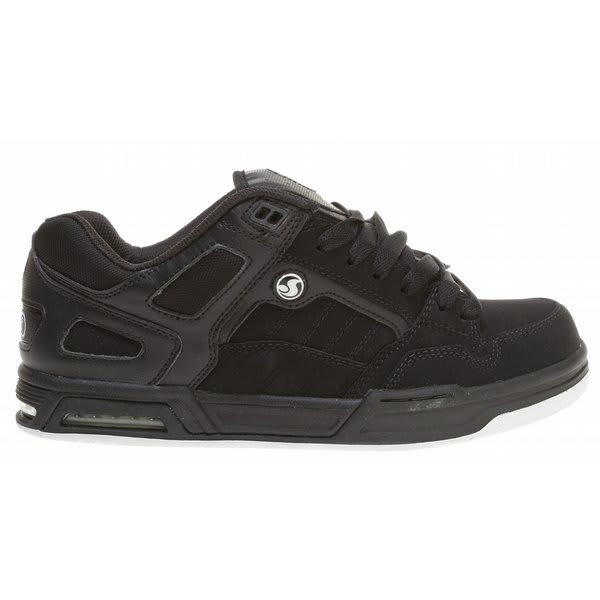 DVS Throttle Skate Shoes
