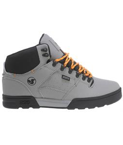 DVS Westridge Boots Grey Nubuck