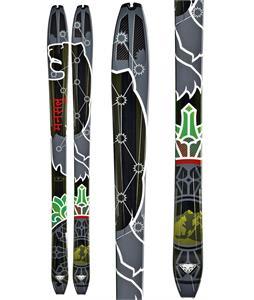 Dynafit Manaslu 2.0 Skis Grey