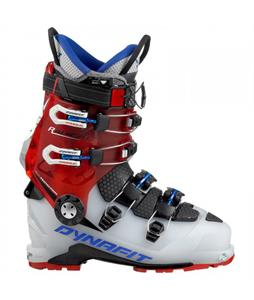 Dynafit Radical CR Ski Boots White/Red