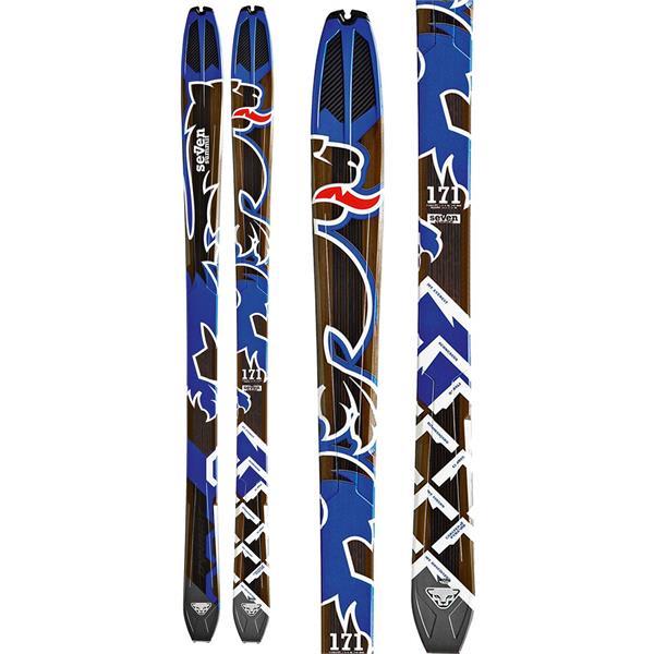 Dynafit Seven Summits Skis