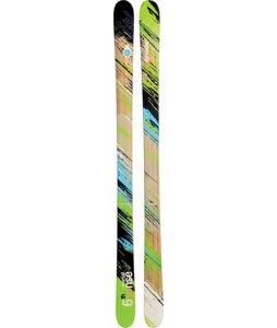 Dynastar 6th Sense Serial Skis