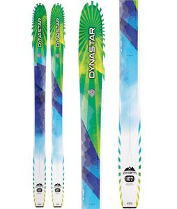 Dynastar Cham 107 Skis