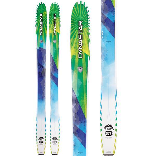 Dynastar Cham 107 Skis