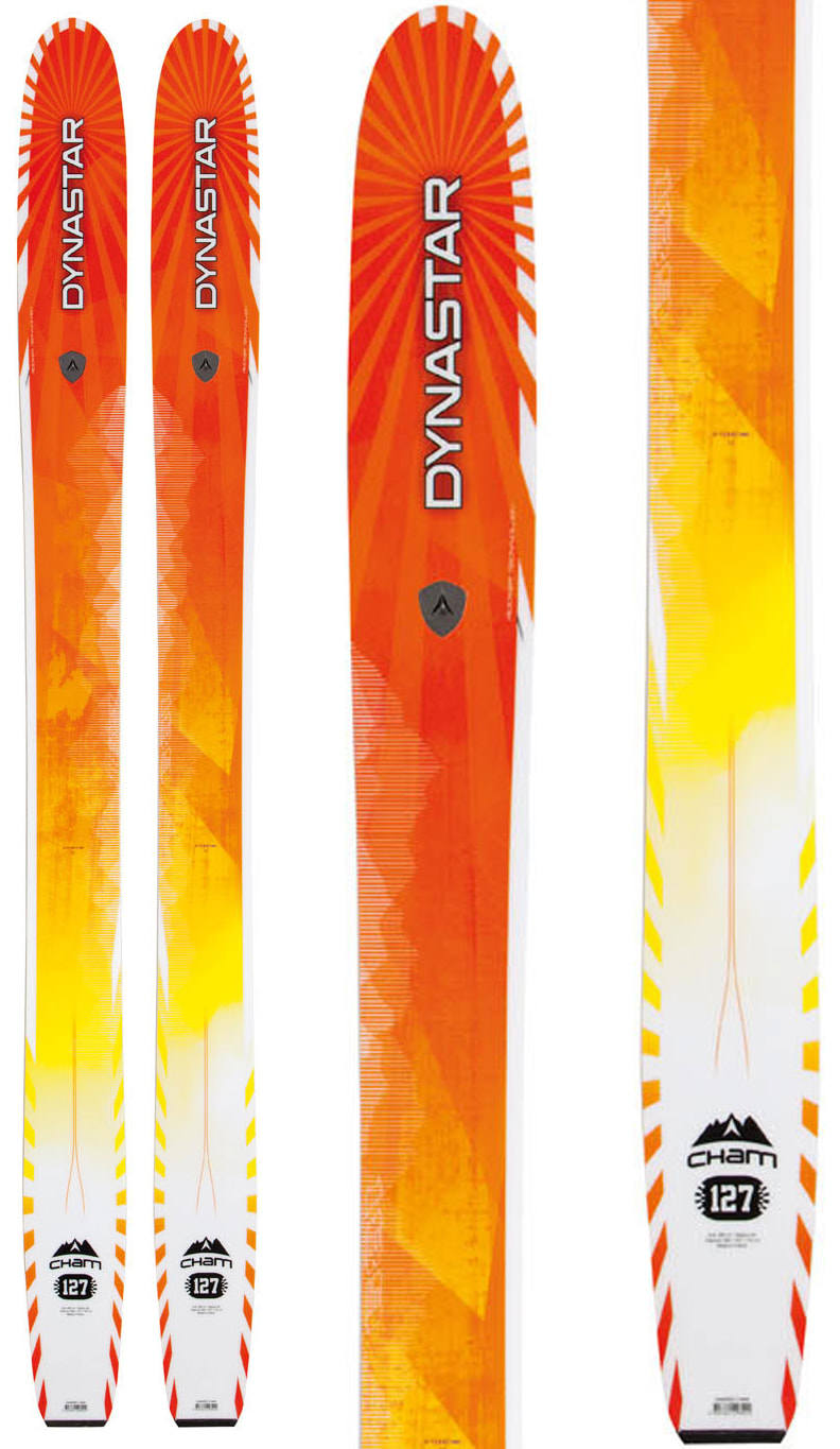 Shop for Dynastar Cham 127 Skis - Men's