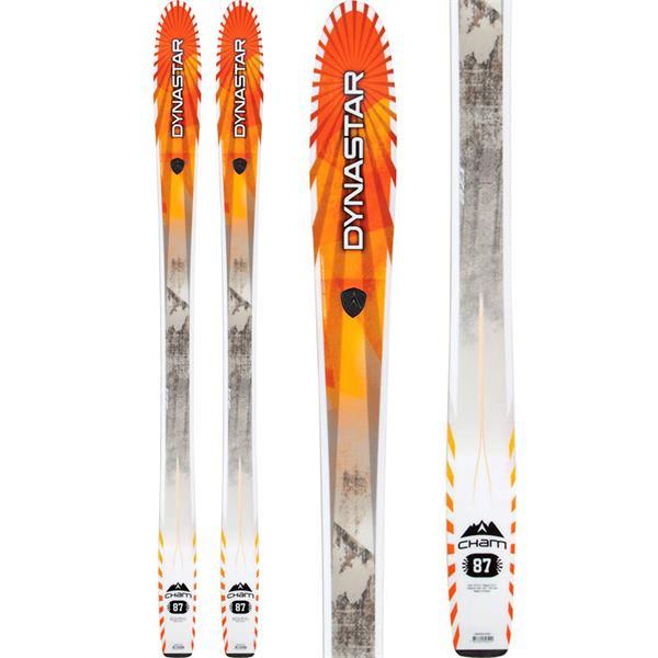 Dynastar Cham 87 Skis