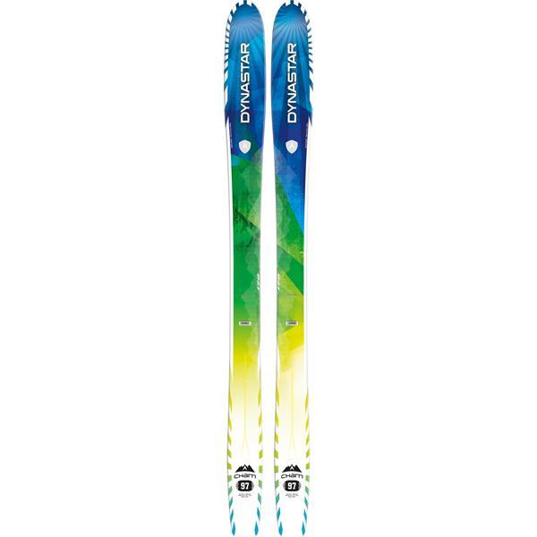 Dynastar Cham 97 Skis
