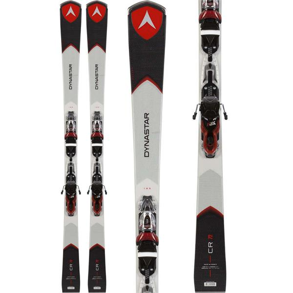 Dynastar Chrome 72 Pro XP Mens Skis w/ XP 11 Bindings
