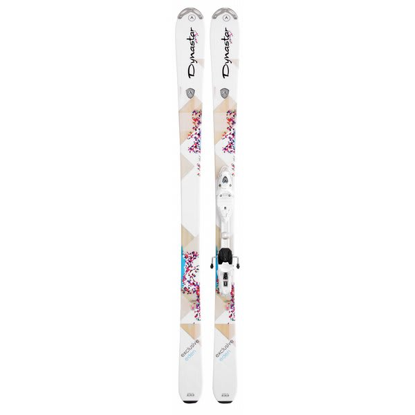 Dynastar Exclusive Idyll Skis w/ Look NX EXC Bindings