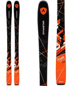 Dynastar Powertrack 84 Skis