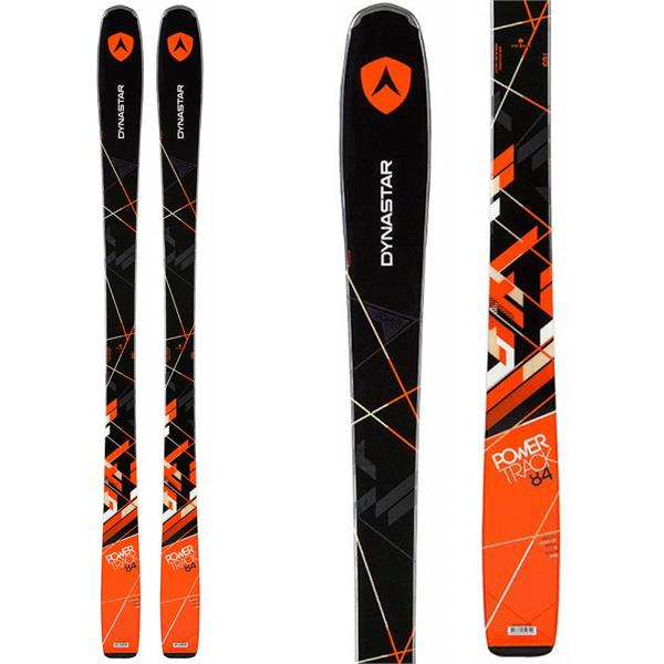 Dynastar Powertrack 84 Skis