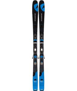 Dynastar Powertrack 79 Fluid X Mens Skis w/ Nx11 Bindings