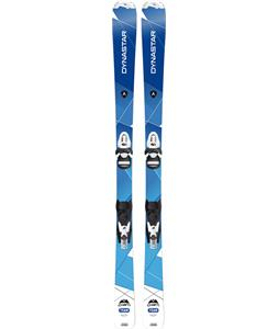 Dynastar Team Cham Skis w/ Xpress Kid Bindings