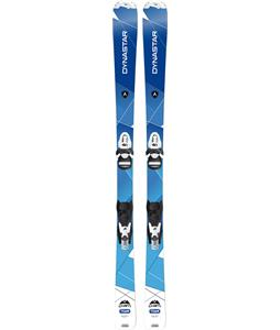 Dynastar Team Cham Skis w/ Xpress Team Bindings