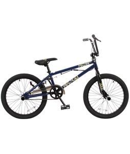 Dyno Freestyle BMX Bike 20in/20in Top Tube