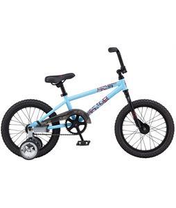 Dyno Vertigo 16 Bike Blue 16in/16in Top Tube