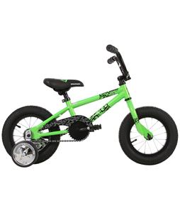 Dyno Vertigo BMX Bike CB Green 12in/12in Top Tube