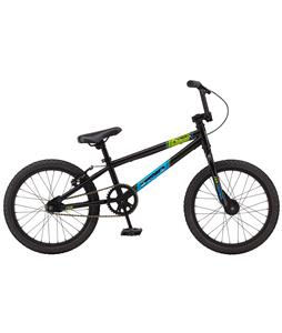 Dyno VFR 18 BMX Bike Black 18in/18in Top Tube