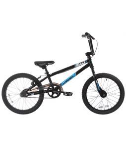 Dyno VFR 18 BMX Bike Black 18in