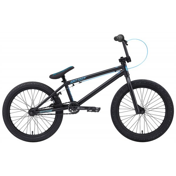 Eastern Battery BMX Bike