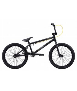 Eastern Battery BMX Bike Matte Black/Black 20in