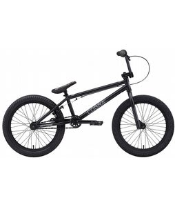 Eastern Cobra BMX Bike Matte Black 20in