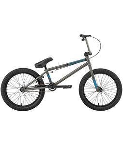 Eastern Cobra BMX Bike Matte Phosphate w/ Black Rims 20in/20.5 Top Tube