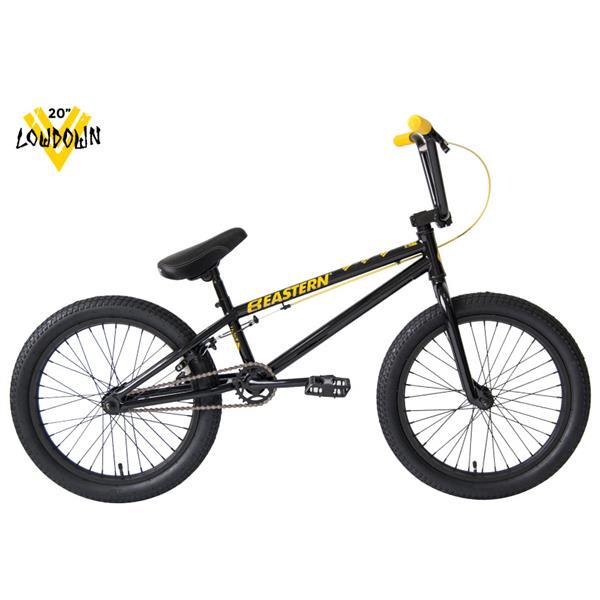 Eastern Lowdown BMX Bike