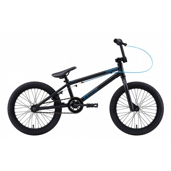 Eastern Lowdown 118 BMX Bike 18in