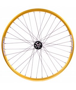 Eastern Lurker Front Wheel Gold 700C