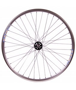 Eastern Lurker Front Wheel Grey 700C
