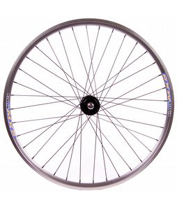 Eastern Lurker Rear Wheel Grey 700C