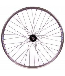 Eastern Lurker Rear Wheel Grey 700C