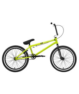 Eastern Shovelhead BMX Bike Gloss Antigreen w/ Black Rims 20in