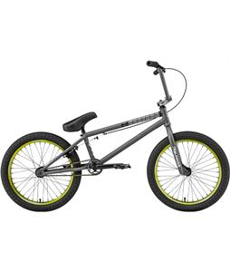 Eastern Traildigger BMX Bike Matte Phosphate w/ Antifreeze Rims 20in
