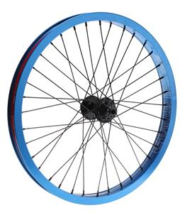 Eastern Venus Rear 36H 9T BMX Wheel Blue 20