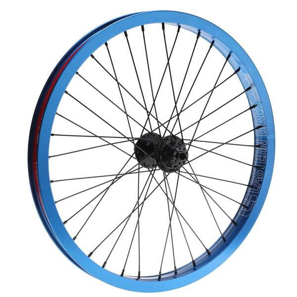 Eastern Venus Rear 36H 9T BMX Wheel 20