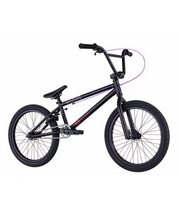 Eastern Vulture BMX Bike Matte Black/Black 20