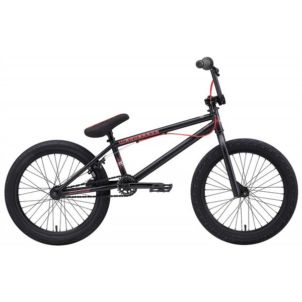 Eastern Warhammer BMX Bike