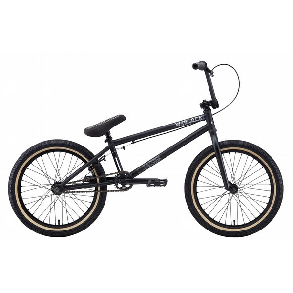 Eastern Warlock BMX Bike 20in