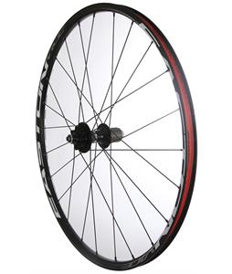 Easton Vice Rear Bike Wheel Black 26in