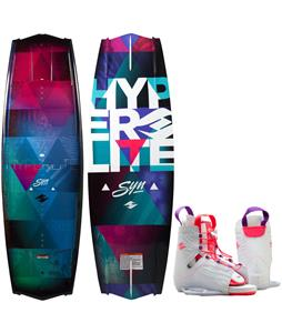 Hyperlite Syn Wakeboard w/ Allure Bindings