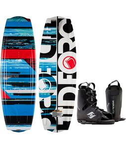 Liquid Force Trip Wakeboard w/ Hyperlite Frequency Bindings