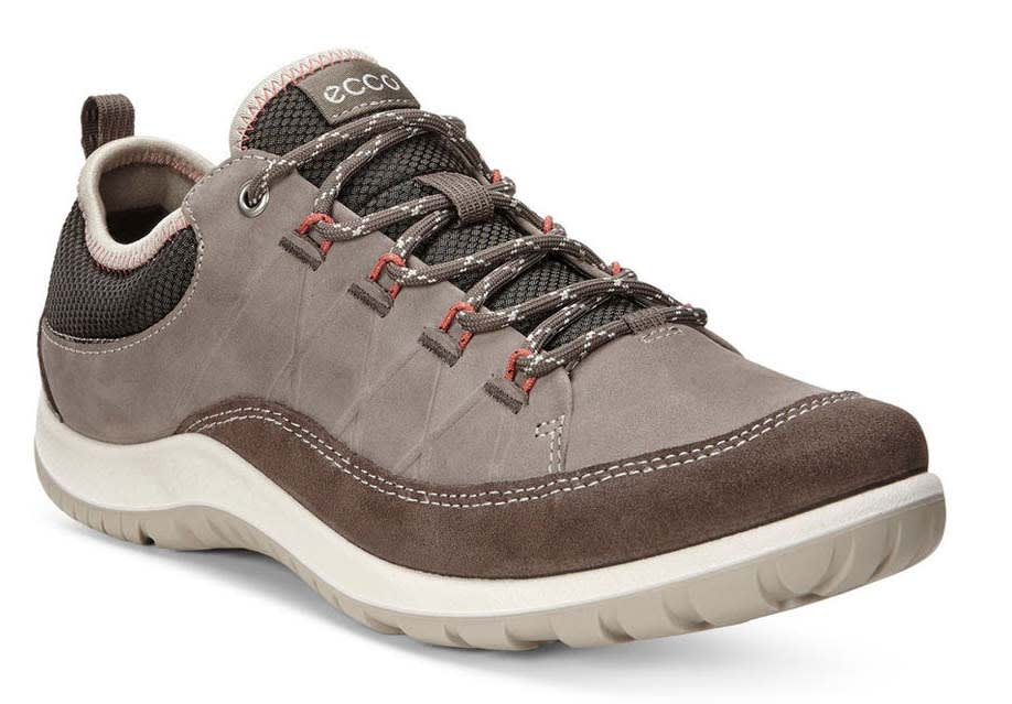 ecco aspina low hiking shoes womens 2018