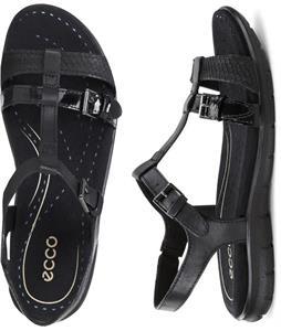 ECCO Babett T-Strap Sandals
