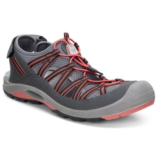 ECCO Biom Delta Sandals